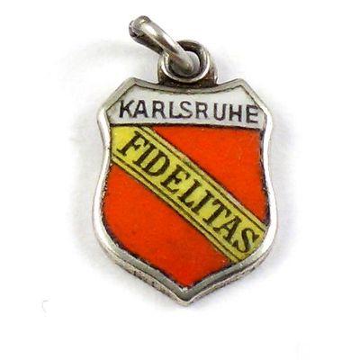 Anhänger Karlsruhe